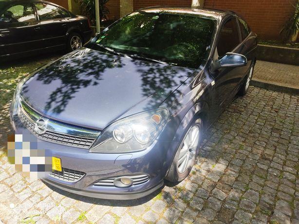 Opel Astra 1.3 cdti comercial