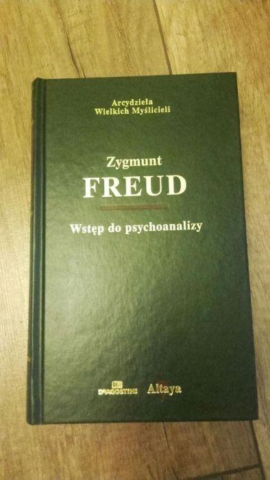 Wstęp do psychoanalizy Zygmunt Freud Kozłów Biskupi - image 1