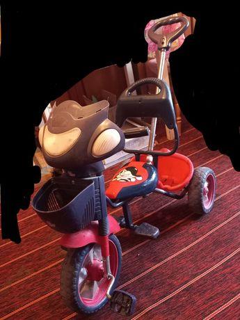 Велосипед хлопчячий