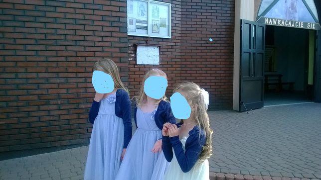 GIRLS bolerko _ 128/134
