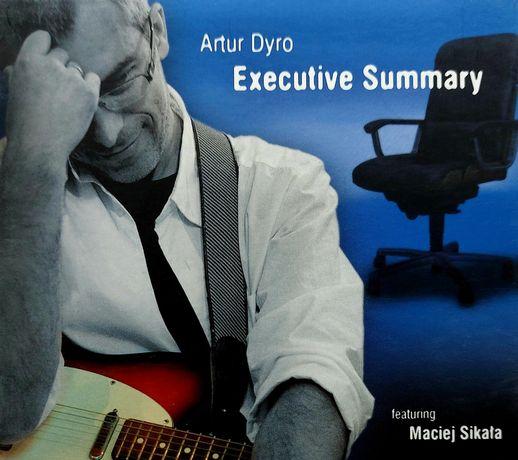 Artur Dyro Executive Summary 2009r