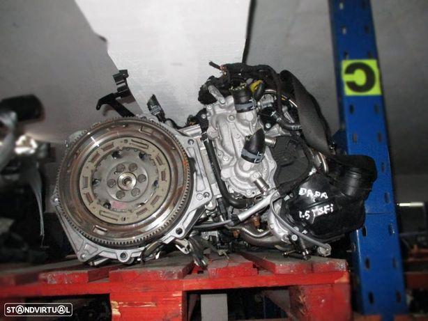 Motor para VW 1.5 tfsi DAD DADA