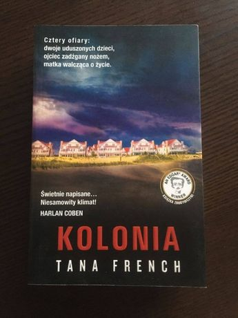 Kolonia Tana French
