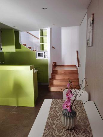 Casa para arrendar T1+1
