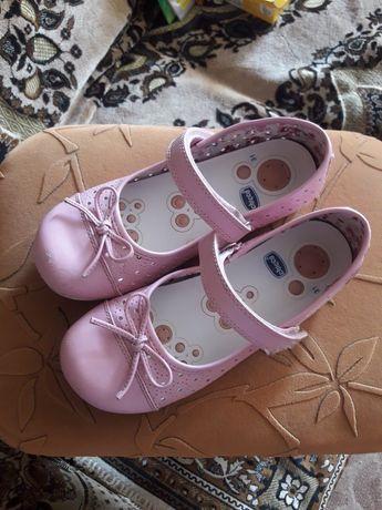 Продам туфельки на девочку.