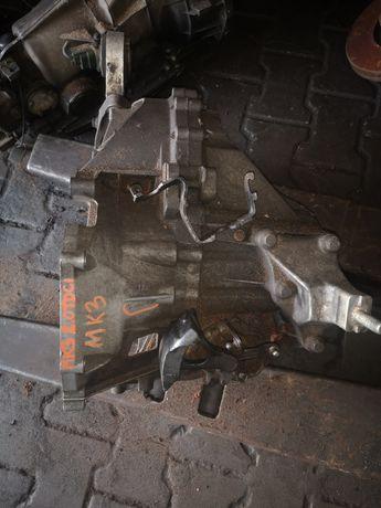 Skrzynia biegów Ford Mondeo mk3 2.0 tdci