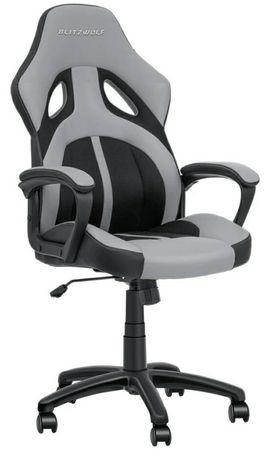 Cadeira versão GAMMING*NOVA