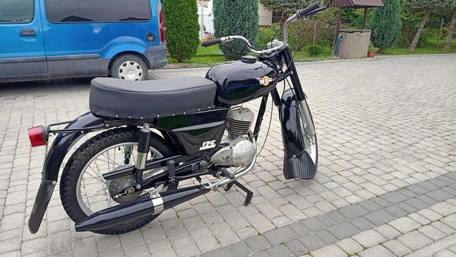 Motor WSK - B3  POJEMNOŚĆ 125