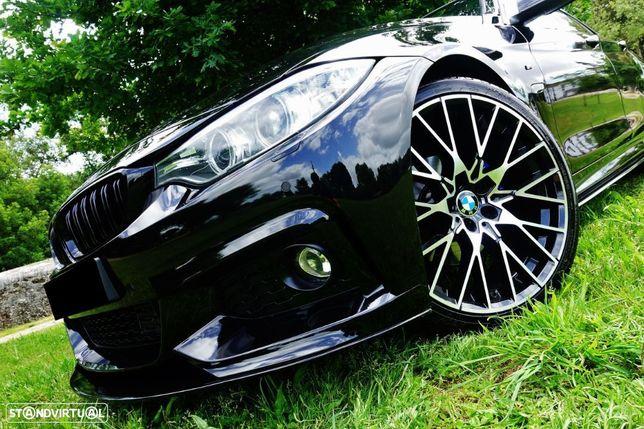 BMW 420 Gran Coupé d Pack M