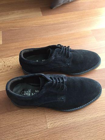 Marks&Spencer туфли, взуття, обувь 34.5, туфлі