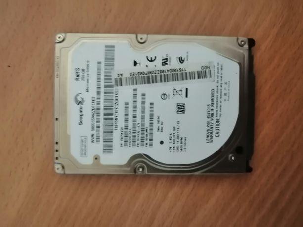 Жесткий диск для ноутбука 250гб