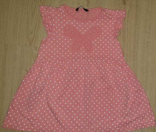 Платье  девочка 104р George