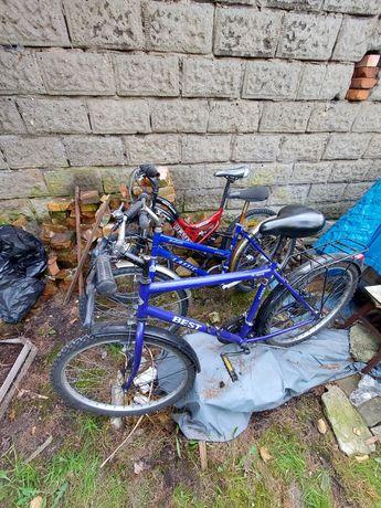 SPRZEDAM Rowery używane