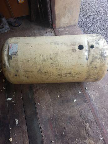 Boiler dwupłaszczowy 100 litrów