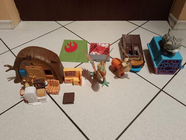 Domek Masza i Niedźwiedź, Kotek Simba-Toys