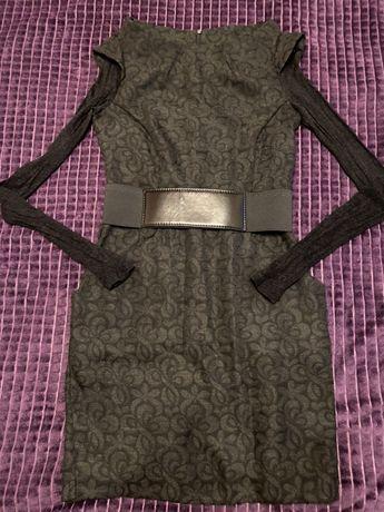 Платье женское (XS)