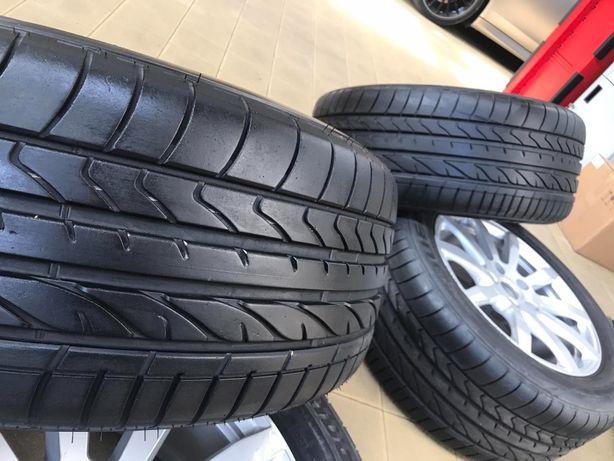 Шины Bridgestone Dueler H/P Sport N0 255/55R19 275/50R19