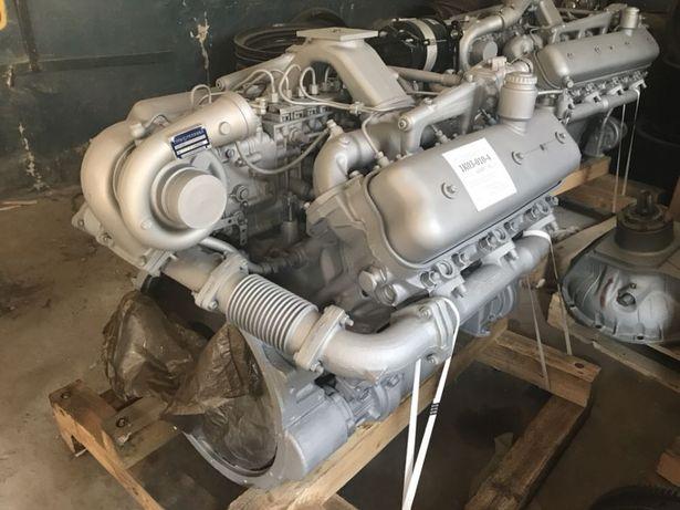 Продам двигатель ЯМЗ 236