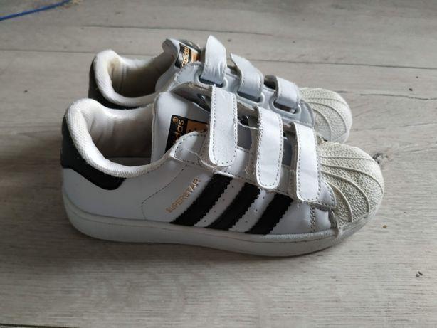 Adidas superstar rozmiar 34
