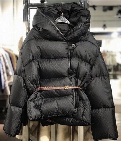 Куртка Пуховик LV