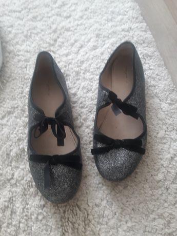 Балетки,туфли zara