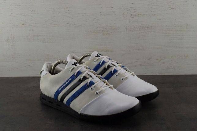 Кроссовки Adidas Yohji Yamamoto. Размер 40.5