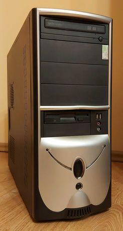 Komputer Retro AMD Athlon 64 3200+ 2GB Ram, 160GB HDD, Radeon X300