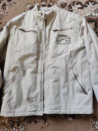 Демісезонна куртка (бомбер)