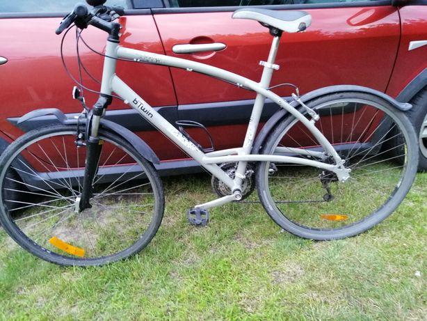 Rower b,'Twin koła 28x1.75..