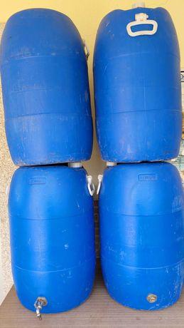 Bidão/Bidões 65 litros