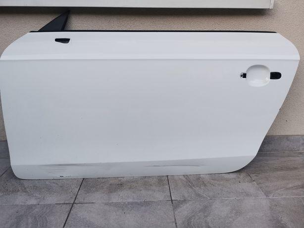 Audi tt 8j drzwi prawe ly9c