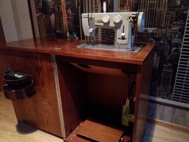 Швейная машина «Чайка-3»