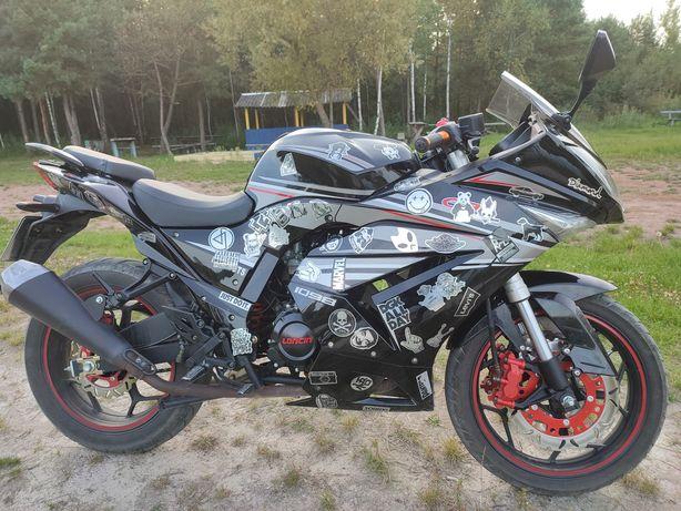 Motoleader ML250 GTS