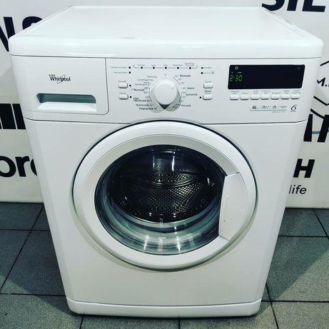Стиральная машина Пральна машина Whirlpool 6 кг ГАРАНТІЯ/ ДОСТАВКА
