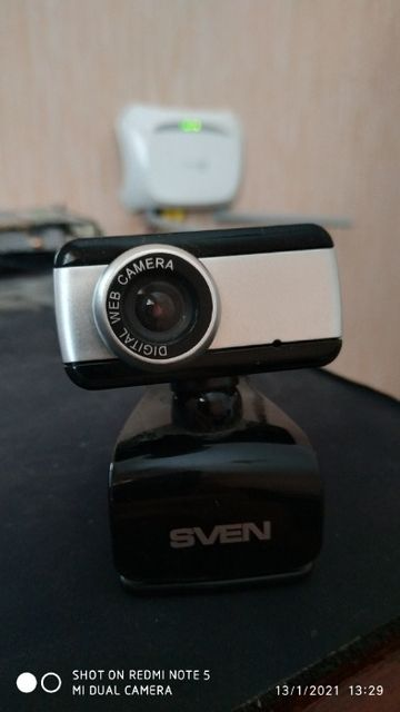WEB-камера Sven IC-320