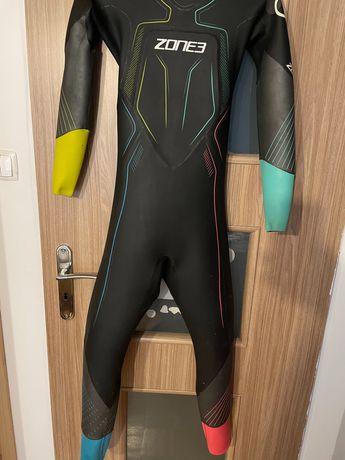 Pianka triathlonowa Zone3 Aspire Limited edition