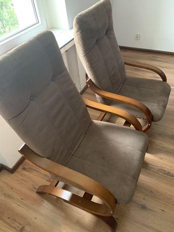 Oddam za darmo 2 fotele do renowacji