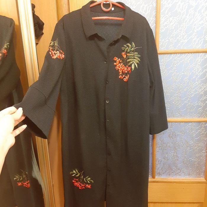 Продам платье шикарное Николаев - изображение 1