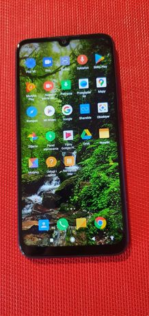 """XIAOMI Redmi Note 7 4/64GB 6.3"""" Niebieski Gwarancja"""