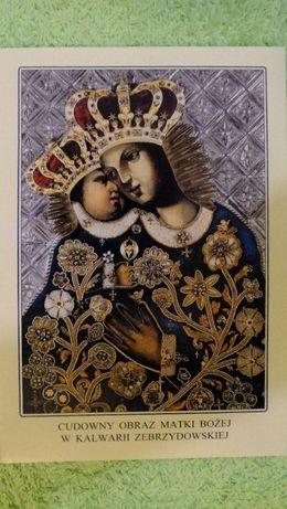 Obrazek Matki Bożej