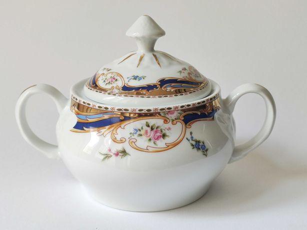 Açucareiro peça em porcelana Limoges, Novo