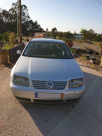Volkswagen Bora 1.9TDi 130cv