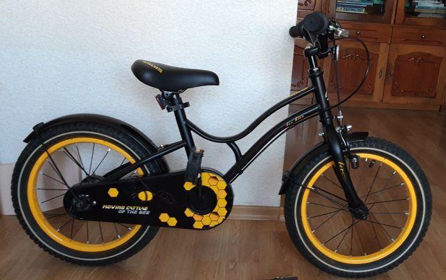 Велосипед детский Ardis 16