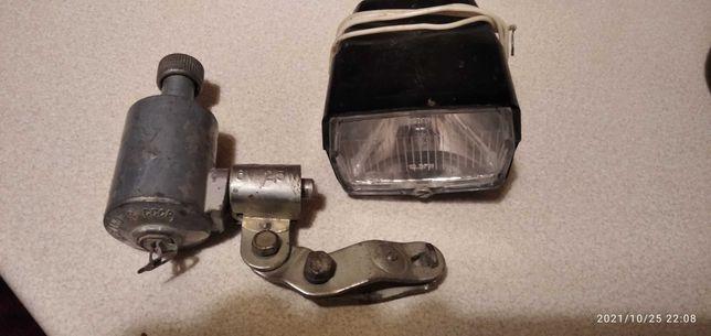 Світло  для   велосипеда