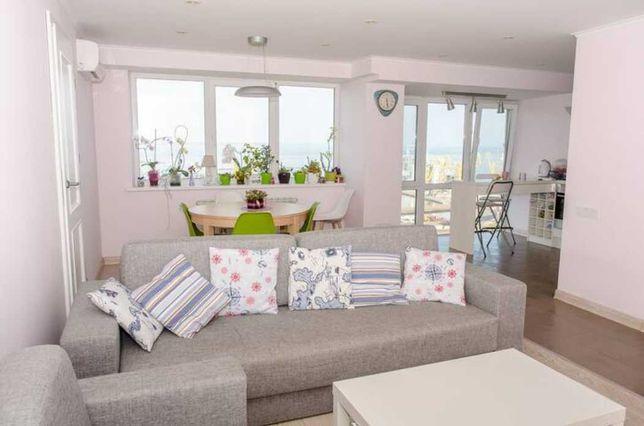 СВОЯ 2 комнатная квартира в центре Одессы с видом на море