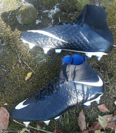 Бутси Nike Hypervenom Phantom 3 DF SE adidas under armour оригінал