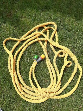 Wąż Hozelock Superhoze 30 metrów rozciągliwy