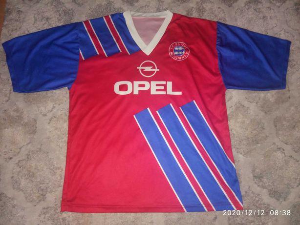 Koszulka Bayern Monachium kolekcjonerska XL