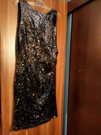 Sukienka Zara na imprezę