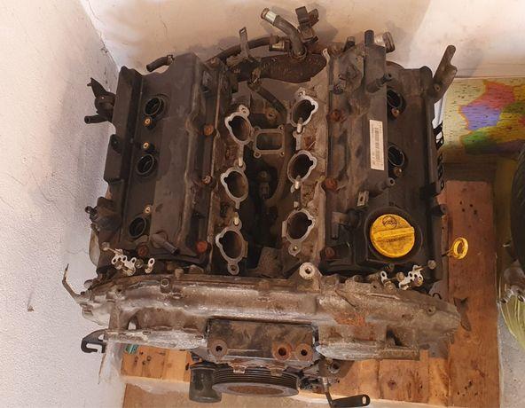 Silnik 3,5 V6 Renault vel Satis Nissan 350z Nissan Murano